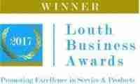Louth Business Awards Winner